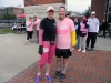 4th Annual Breast Cancer 5k at Austin Peay State University. (Photo by Kathleen Evans)