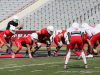2018 APSU Football Scrimmage - August 18th