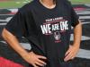 Austin Peay head football coach Will Healy