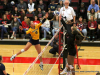 2018 OVC Volleyball Tournament - Austin Peay vs. Murray State