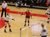 APSU Volleyball vs. Murray State (205)