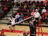 APSU Volleyball vs. Murray State (206)