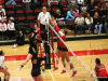 APSU Volleyball vs. Southeast Missouri