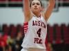 APSU Lady Govs Basketball vs. UT Martin Skyhawks.