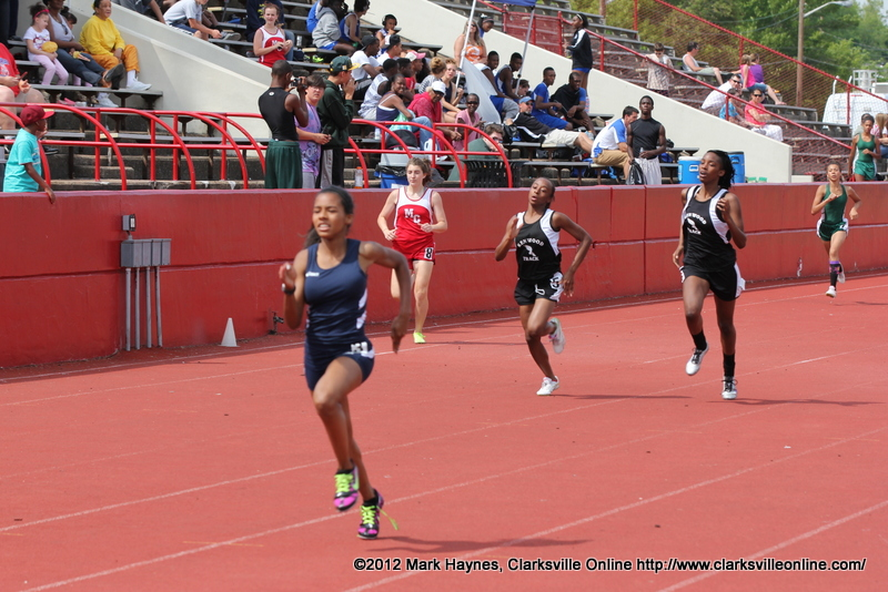new jersey invitational track meet 2012