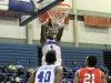 Austin Peay Men's Basketball at Tennessee State Tigers