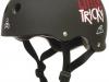 Black Little Tricky Helmet