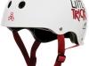 White Little Tricky Helmet