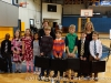 Clarksville Academy third grade students raised money for the American Cancer Society.