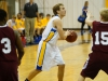 Clarksville Academy Boys Basketball falls to East Robertson