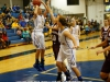 Clarksville Academy Girls Basketball drops game to East Robertson