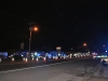 Clarksville Police, Tennessee Highway Patrol, Montgomery County Sheriff's Office  Checkpoints/Saturation Patrols and DUI Blitz Operation Statistics during 2014 Super Bowl Weekend