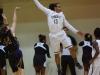 Kenwood High School Basketball vs Clarksville High.