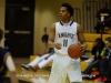 Kenwoodt High School Basketball vs Clarksville High.