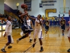 Northeast Boy's Basketball vs. Clarksville High.