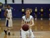 Northeast Boy's Basketball vs. Clarksville High.
