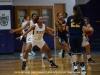 Northeast Girl's Basketball vs. Clarksville High