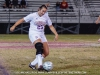 chClarksville High School Girl\'s Soccer vs. Rossview High School, 10-15-13