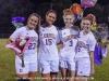 Clarksville High School defeats Springfield 10-0 in District 10-AAA soccer.