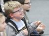Clarksville Academy's Living Literacy Day