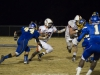 Clarksville Academy Football vs. Nashville Christian.