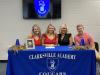 Clarksville Academy - Bailey Robinson