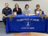 Clarksville Academy - Leigh Sullivan