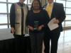Lisa Boyd Receiving Decade of Achievement Award