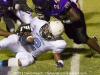Clarksville High School Football vs. Centennial