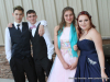 2018 Clarksville Homeschool Co-op Prom.