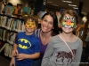 The Clarksville-Montgomery County Public Library hosted its 6th annual Science Fiction & Fantasy Expo Saturday with an estimated 1,000 people in attendance.