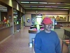 Clarksville Police are asking Public Assistance in identifying Regions Bank Robbery Suspect
