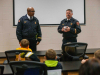 Clarksville Police Department's First Responder Safety Program for Homeschoolers a Resounding Success. (Mike Rios, Clarksville Fire Rescue)