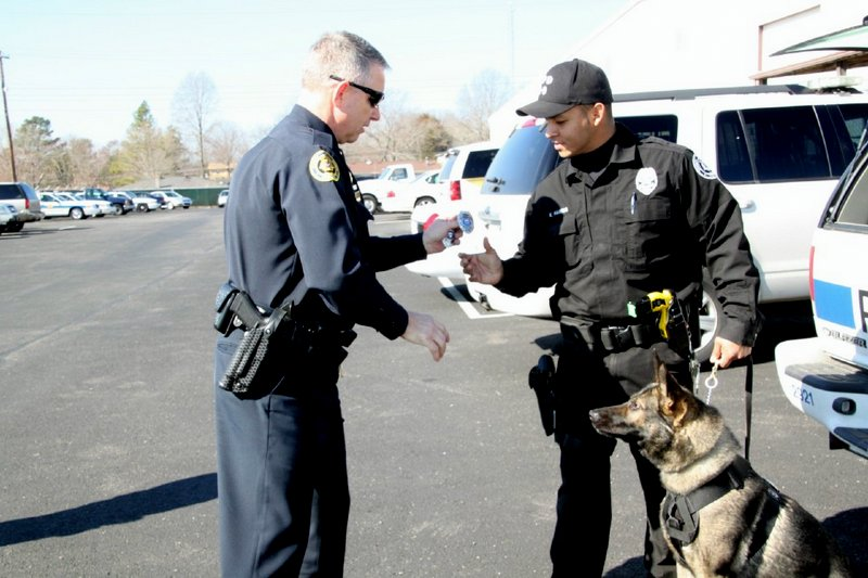 WCPD Services