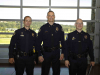 Clarksville Police Department promotes Eleven Officers Monday, July 1st, 2019. (Jim Knoll, CPD)