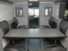 Clarksville Police Department's Mobile Command Vehicle. (Jim Knoll, CPD)