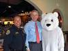 Clarksville Police Department's Tip-A-Cop fundraiser for Special Olympics.