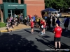 2017 Clarksville Police Department Run for C.O.P.S.