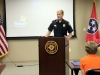 Teen Citizen Police Academy. (Photo by CPD-Jim Knoll)