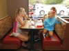 """Clarksville Police Department's third """"Coffee with a Cop"""" was held Saturday, July 15th at the Chick-Fil-A located on Madison Street."""