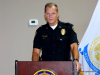 Clarksville Police Lt. Steve Warren Retirement Ceremony