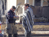 Clarksville Police Officers Rescue Man from House Fire at 834 Stafford Street