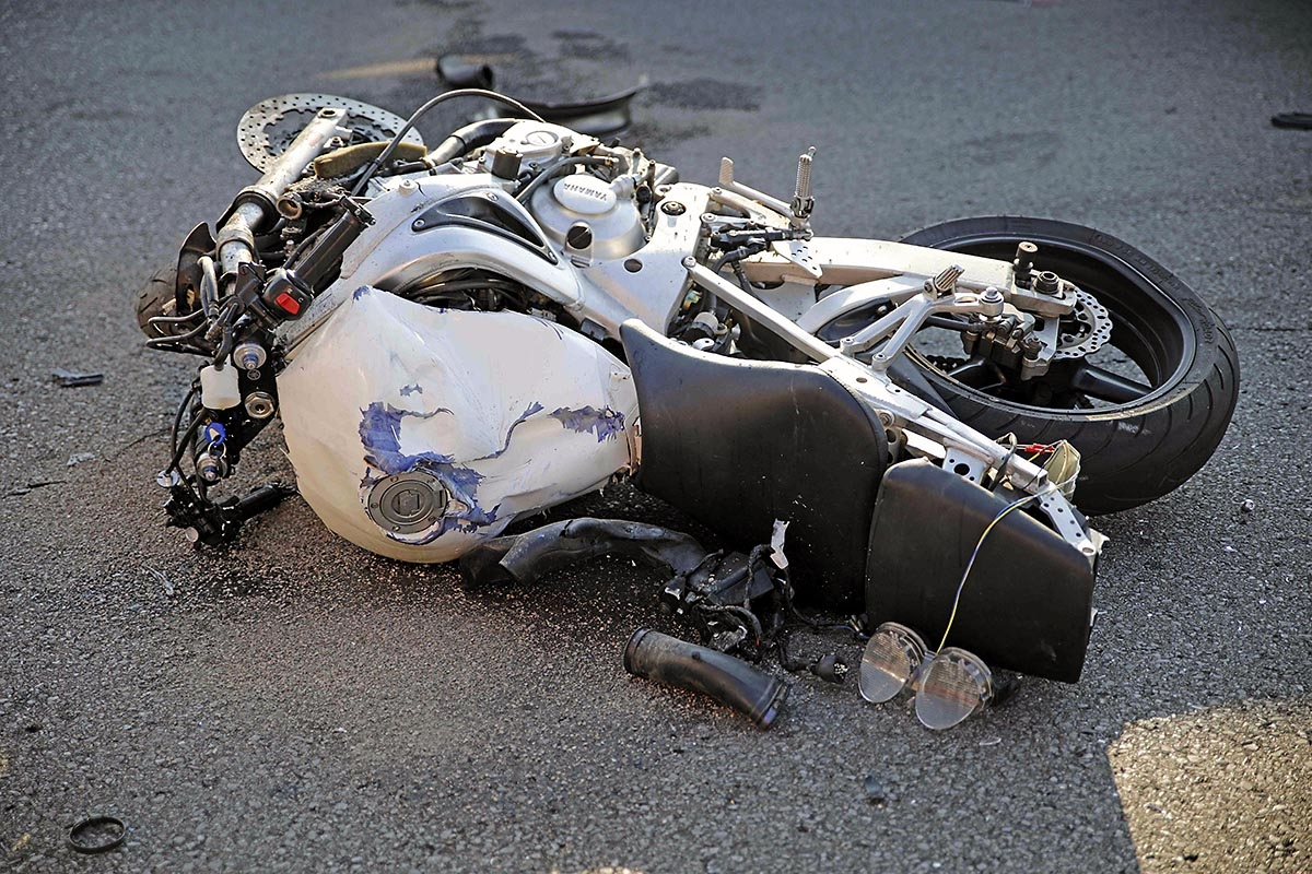 Clarksville Police Release Name Of Motorcycle Fatality At