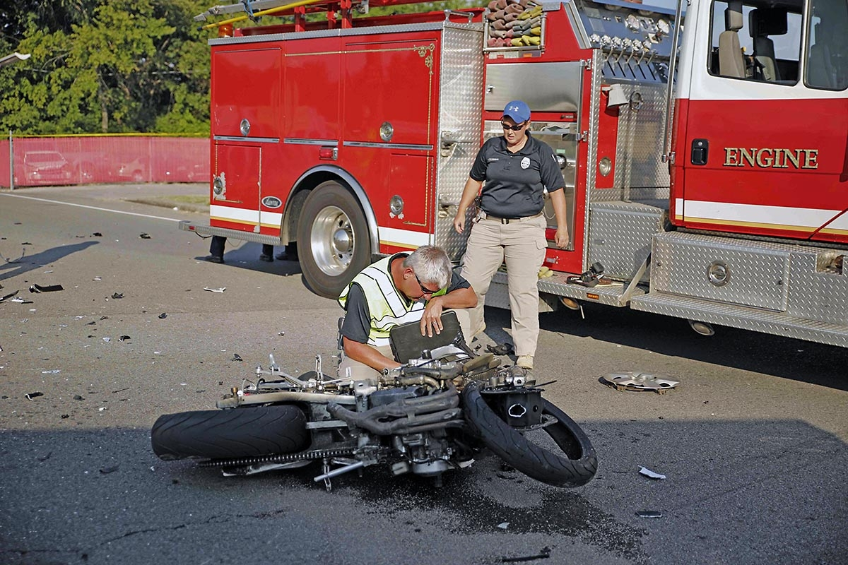 motorcycle fatality pictures  Clarksville Police report Motorcycle Fatality at Fort Campbell ...