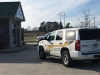 Cumberland Bank & Trust was robbed Tuesday, December 6th