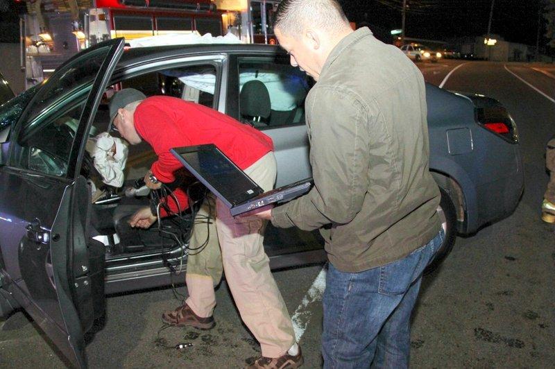 Car crash cumberland car crash for Hudson county motor vehicle