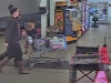 Clarksville Police request Help Identifying Suspects Using Stolen Credit Cards (1)