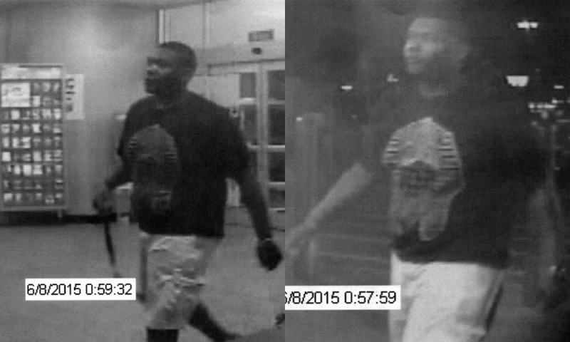 Clarksville Police request Public Assistance Identifying ...