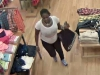 Clarksville Police request Public\'s assistance in identifying Local Organized Retail Crime Group