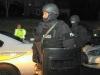 Clarksville Police Department\'s Tactical Team.